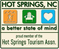a member of the Hot Springs Tourism Association